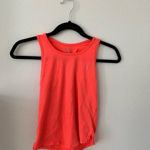 Tank top (for exercise)
